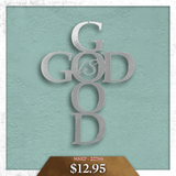 God is Good (VIP Special) - Redline Steel
