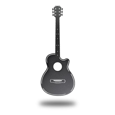 Acoustic Guitar - Redline Steel