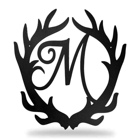 Antler (Initial Only)