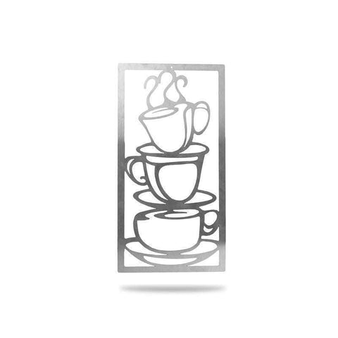Coffee Cup - Stack