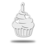 Birthday Cupcake - Redline Steel