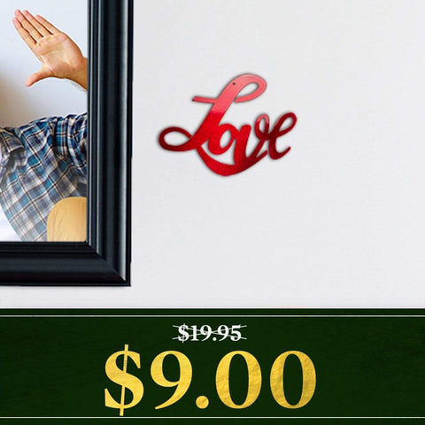 Cursive Love (Promotion)