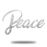 Peace - Redline Steel