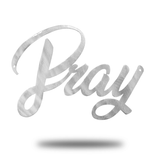 Pray - Redline Steel