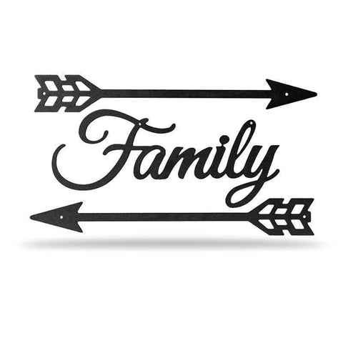 Family Arrow - Set