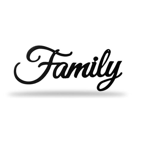 Family - Redline Steel