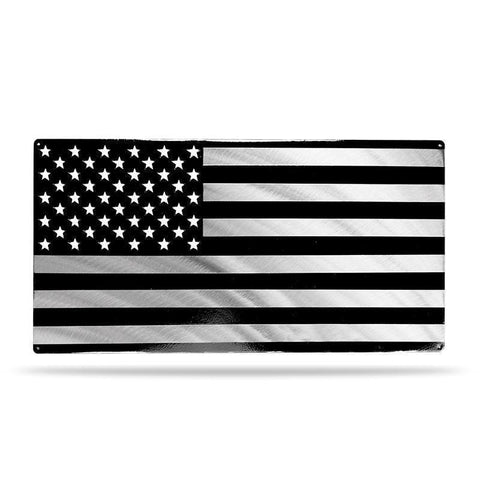 FLAG - Rectangle (multiple color options) - Redline Steel