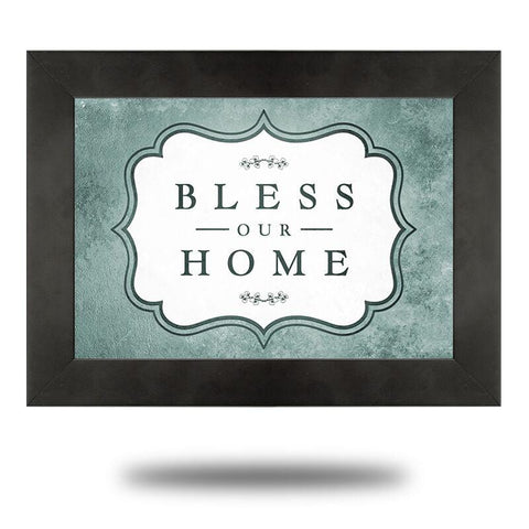 Bless Our Home - Redline Steel