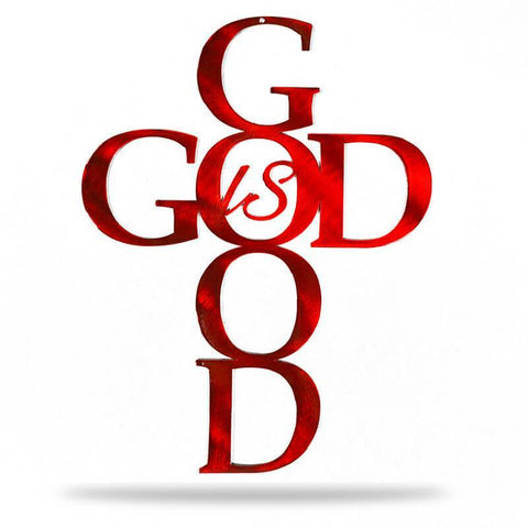 God is Good - (Limited Color Edition)