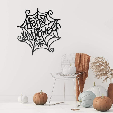 Happy Halloween Web - Redline Steel
