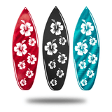 Hawaiian Surfboard (Funnel - Promotion) - Redline Steel