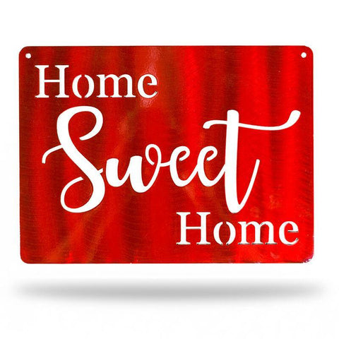 Home Sweet Home - (Limited Time Only)