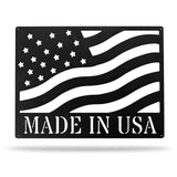Made in USA Flag