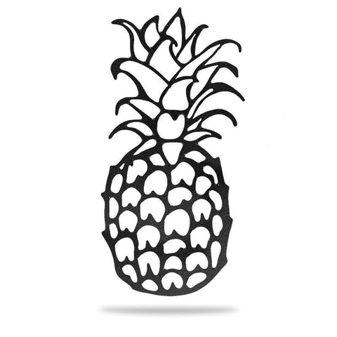 Pineapple - Redline Steel