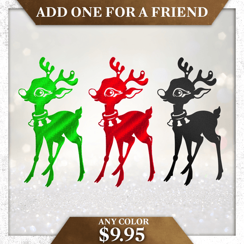Rudolph (Special Offer)