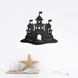 Sandcastle (Funnel - Promotion) - Redline Steel
