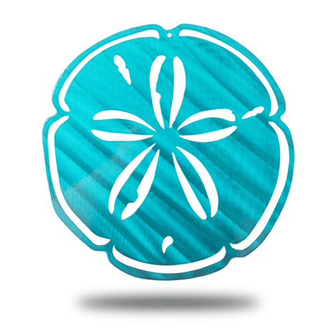 Sand Dollar (Promotion - Teal) - Redline Steel