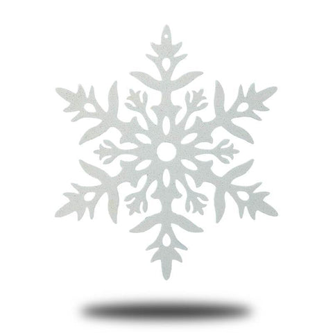 Snowflake GLACIER WHITE Bundle (Set of 5) - Redline Steel