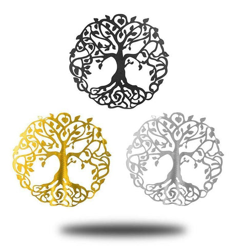 Tree of Life (Promotion) - Bundle Set of 3 - Redline Steel