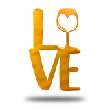 Wine Love - Redline Steel