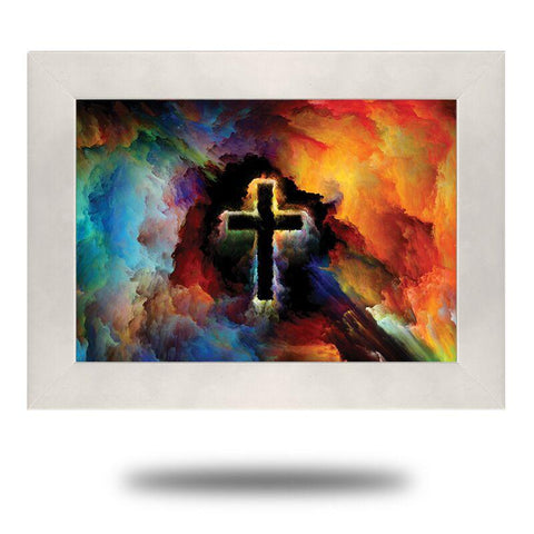 The Colors of Christ - Redline Steel