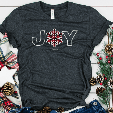 Winter Joy T-Shirt