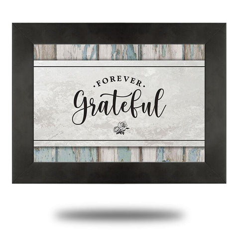 Forever Grateful - Redline Steel