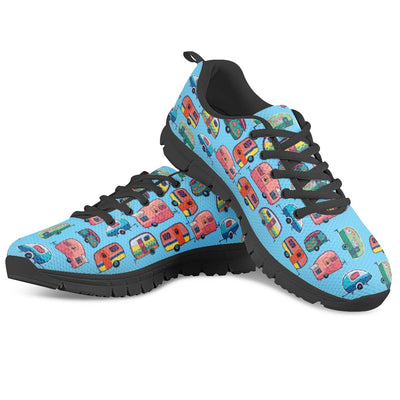 Camper Camping Women Sneakers Shoes