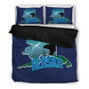 Alaska Duvet Cover Bedding Set