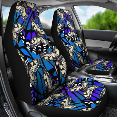 Butterfly Universal Fit Car Seat Covers