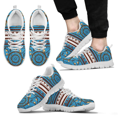 Dream catcher aztec Men Sneakers