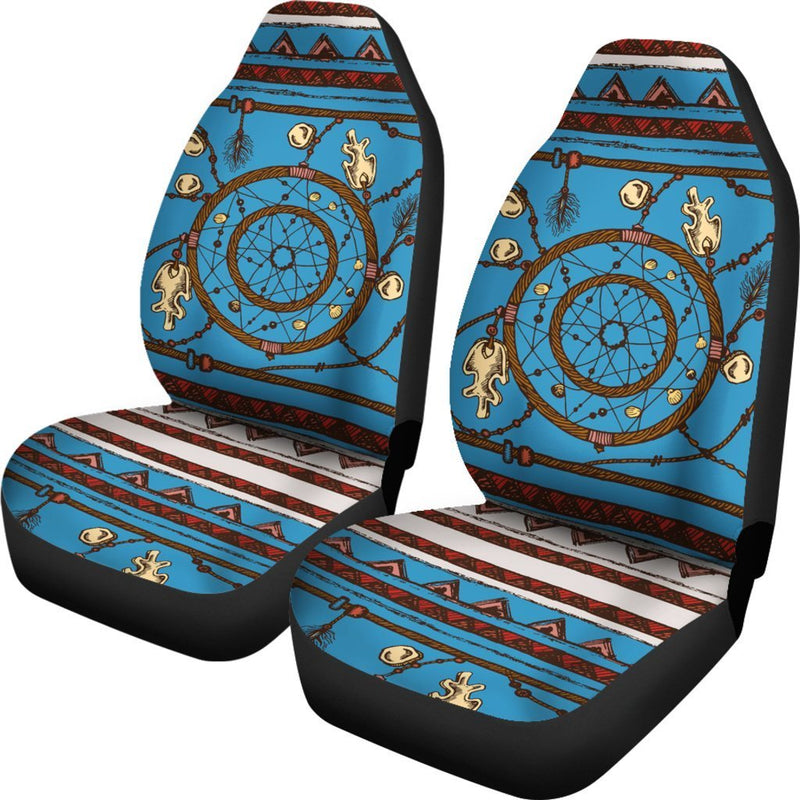 Dream catcher aztec Universal Fit Car Seat Covers