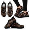 Dream catcher embroidered style Women Sneakers