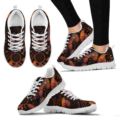 Dream catcher native american Women Sneakers