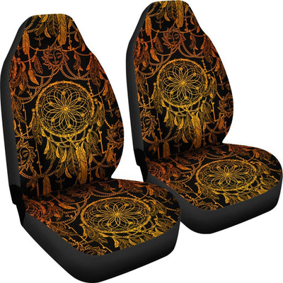 Dream catcher Sun and Moon Universal Fit Car Seat Covers