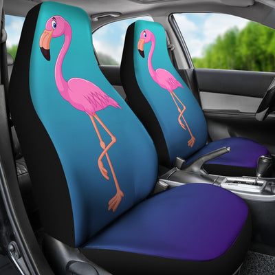 Flamingo Universal Fit Car Seat Covers