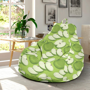 Apple Pattern Print Design AP010 Bean Bag Chairs