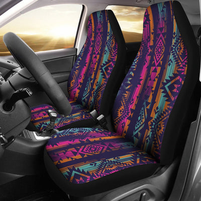 Line Tribal Aztec Universal Fit Car Seat Covers