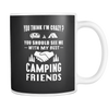Mug Camping friends camp1095