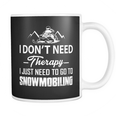 Mug go to snowmobile SM2002