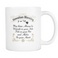Mug Hawaiian Blessing HAW2032