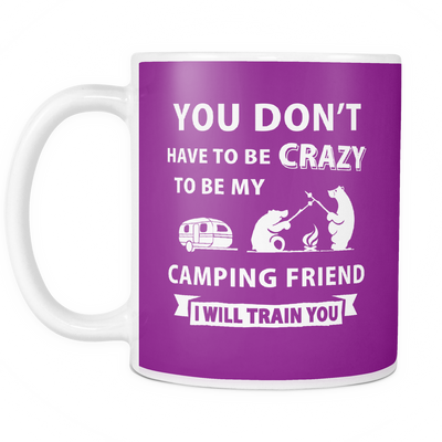 Mugs Camping friend camp1136