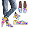 Rainbow Unicorn Women Casual Shoes-JorJune.com