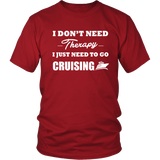 Shirt Cruising therapy CRU1001