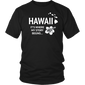 Shirt Hawaii story begins HAW1011