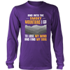 Shirt into the smoky mountains shirts hoodies MT1007