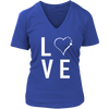 SHIRT - LOVE HAWAII HAW1024