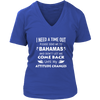 SHIRT - PLEASE SEND ME TO BAHAMAS BHM1001