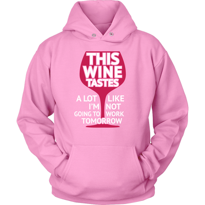 Shirt Wine tastes WN1002