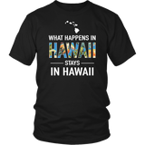 STAYS IN THE HAWAII HAW1018
